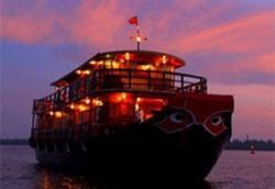 Mekong Hausboot - (Reise, Asien, Vietnam)