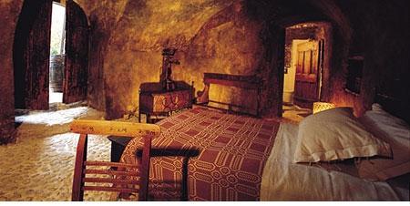 Hotelzimmer - (Italien, Hoteldorf)