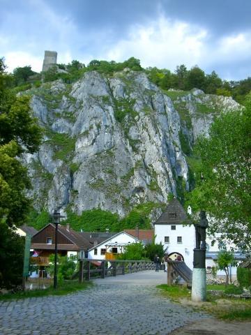 Essing in Bayern - (Deutschland, Park, Garten)