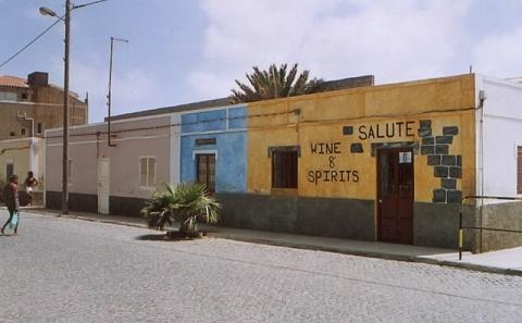 Kap Verden - (Rundreise, Kapverden, Kapverdische-Inseln)