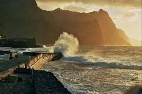 Ponta do Sol - (Rundreise, Kapverden, Kapverdische-Inseln)