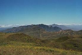 am Tope de Coroa - (Rundreise, Kapverden, Kapverdische-Inseln)