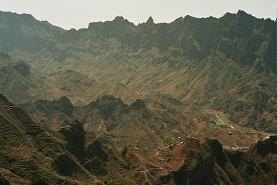 Ribeira grande - (Rundreise, Kapverden, Kapverdische-Inseln)