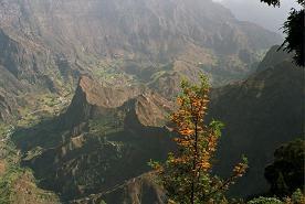 Ribeira de Paúl - (Rundreise, Kapverden, Kapverdische-Inseln)