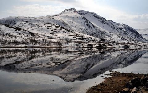 Lofoten - (Sehenswürdigkeiten, Insel, Norwegen)