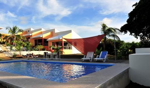 Don Genaro Appartements - (Amerika, Karibik, Wetter)