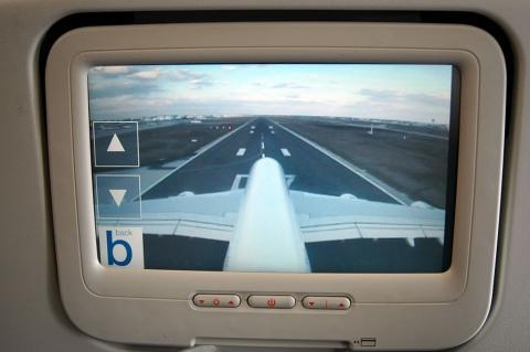 Erprobungsflug A380 - (Flugreise, Erfahrungen, Flugzeug)