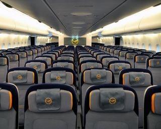 Lufthansa A380 Economy Class - (Flugreise, Erfahrungen, Flugzeug)