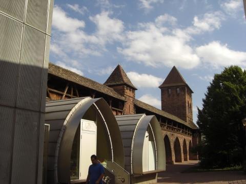 Nibelungenmuseum Worms - (Deutschland, Museum, Rheinland-Pfalz)