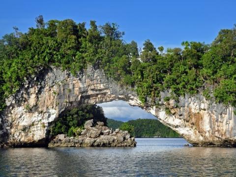 Rock Island, Palau - (Insel, Preis, Philippinen)