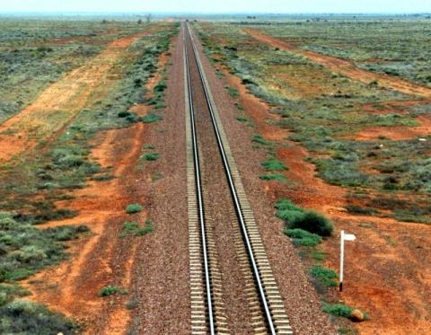 Highway, Australien - (Sehenswürdigkeiten, Australien)