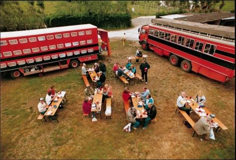 Bilduntertitel eingeben... - (Europa, Busreise, Rotel Tours)