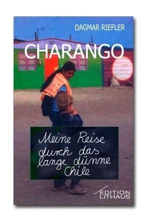 Charango, Buchcover - (Reise, Kinder, arbeiten-im-ausland)