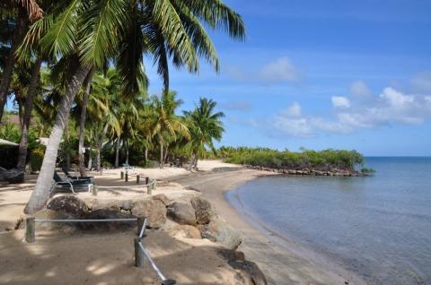 Fiji, Südsee - (Unternehmungen, Inselkoller, Südseeinsel)