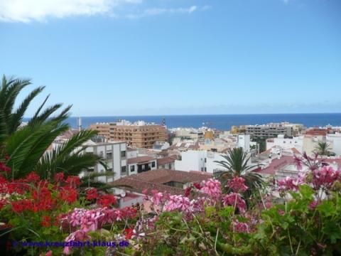 Teneriffa - (Reise, Spanien, Urlaub)