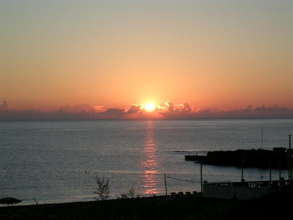 Sonnenaufgang Ibiza - (Spanien, Wanderung, Ibiza)