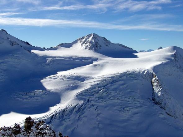 Pitztaler - (Österreich, Wandern, Skifahren)