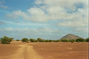 CV Sal, Monte Leste - (Urlaub, Afrika, Visum)