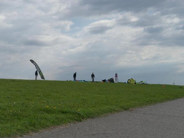 Deich - (Deutschland, Ostsee, Nordsee)