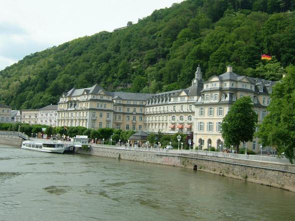 Kurhotel Bad Ems - (Europa, Reiseziel, Wellness)