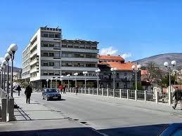 Hotel Bristol Mostar - (Hotel, Übernachtung, Altstadt)