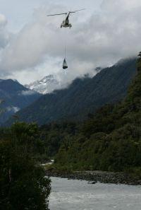 Berge, Seen, Waelder und Bungee Jumping in NZ - (Australien, Kanada, Work and Travel)