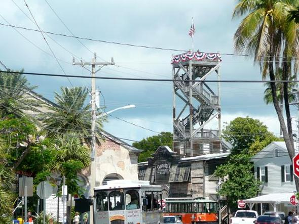 Key West - (USA, Florida, Ostküste)