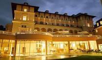 Hotel Grand Spa Marienbad - (Europa, Tschechien, Thermalbad)