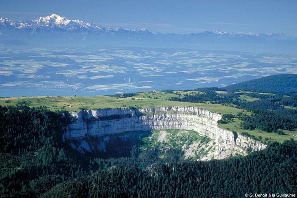 Creux-du-Van - (Sehenswürdigkeiten, Schweiz, Unternehmungen)