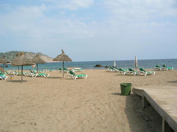 Ibiza - (Europa, Spanien, Städtereise)