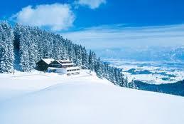 Sportheim Böck, Nesselwang - (Alpen, Berge, Bergsteigen)