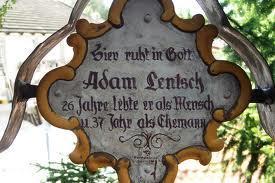 Museumsfriedhof Kramsach - (Europa, Reiseziel, weltweit)