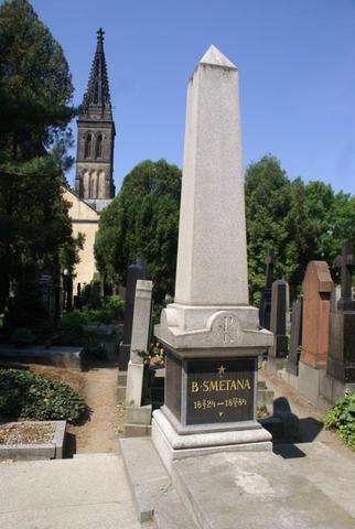 Bedrich Smetana - (Europa, Reiseziel, weltweit)
