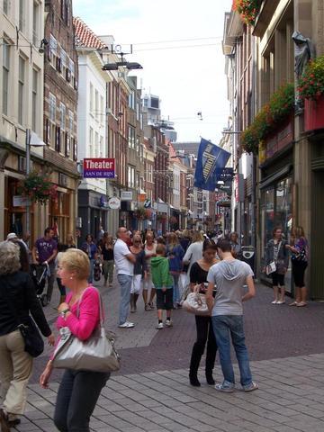 Arnheim City - (Niederlande, Arnheim, brücke von Arnheim)
