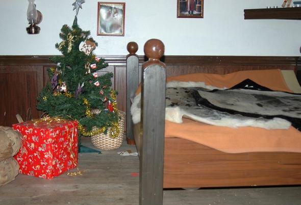Im Haus des Weihnachtsmannes in Uummannaq / Grönland - (Europa, Reiseziel, Weihnachten)