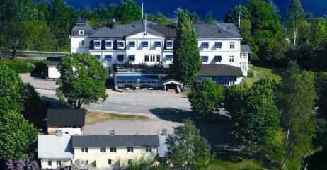 das haus am see angelreise senioren - (Hotel, Reiseziel, Skandinavien)