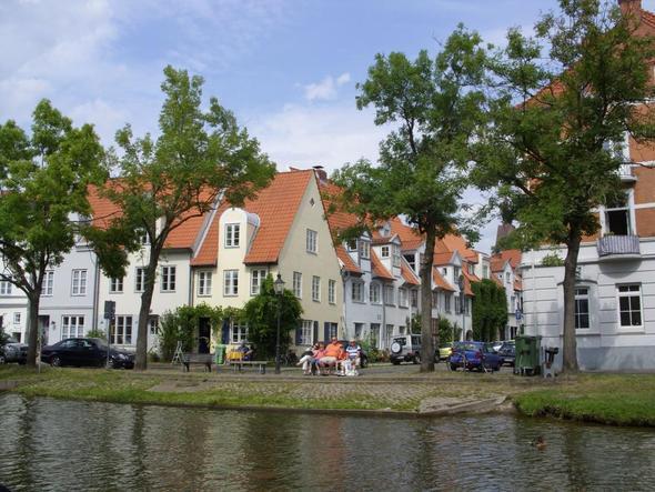 aldtstadt - (Deutschland, Empfehlung, Besichtigung)