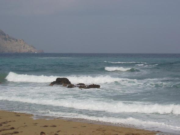 Ibiza Ende Oktober - (Spanien, Winter, Ibiza)
