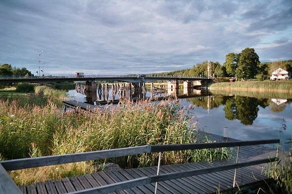 nysäter vikingcenter - (Europa, Skandinavien, Schweden)