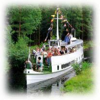 göta kanal - (Sicherheit, Schweden, Boot)
