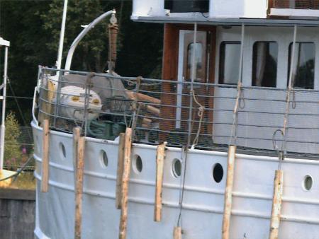 dalslandkanal - (Sicherheit, Schweden, Boot)