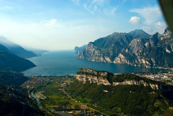 gardasee - (Italien, Urlaub, Wetter)