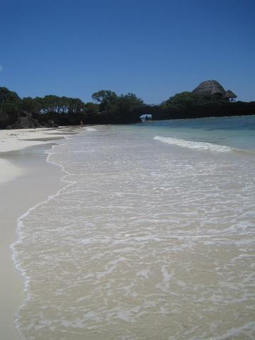 Chale Island 1 - (Hotel, Unterkunft, Afrika)