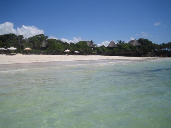 Chale Island 3 - (Hotel, Unterkunft, Afrika)