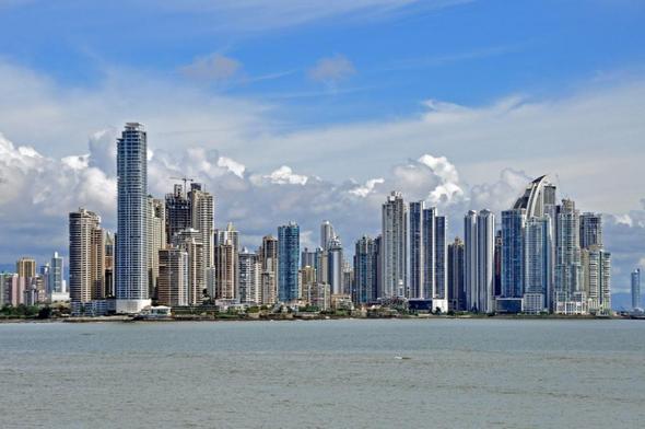 Panama City, Panama - (Mittelamerika, Impfung, Panama)