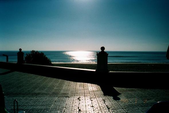 atlantik - (Spanien, Ostern, Andalusien)