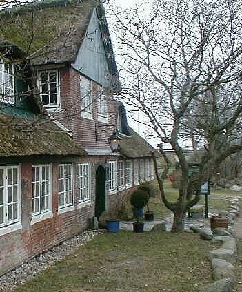 super restaurante älteste in danemarg sonderho - (Skandinavien, ferienwohnung, Dänemark)