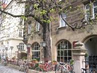 Cafe am Beethovenplatz - (Deutschland, Restaurant, Bayern)
