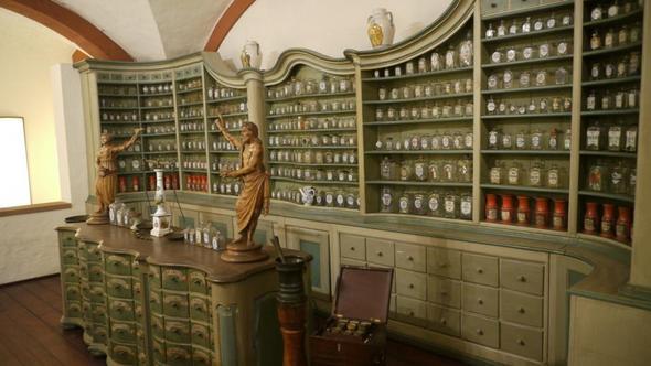 Museum - (Deutschland, Sehenswürdigkeiten, Heidelberg)
