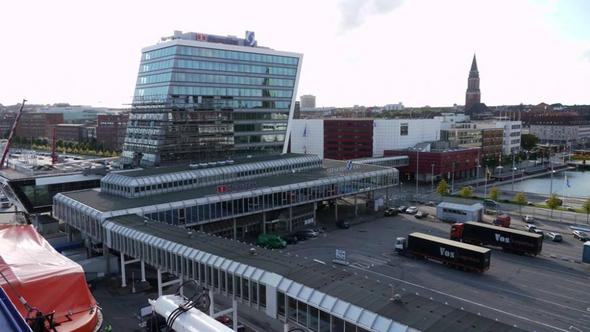 StenaLine Kiel - (Kreuzfahrt, Skandinavien, Schweden)